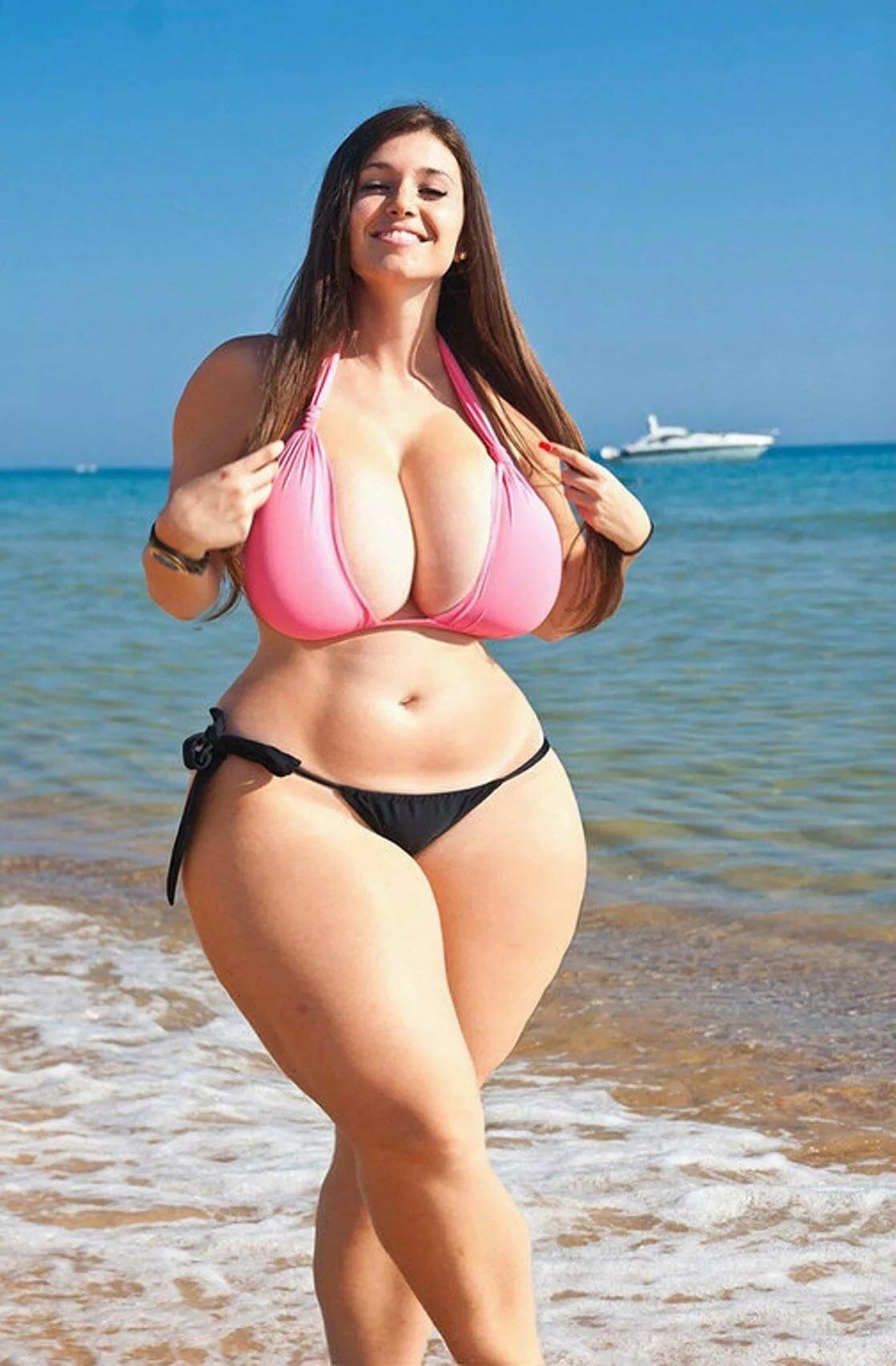 Огромная Голая Толстая Женщина
