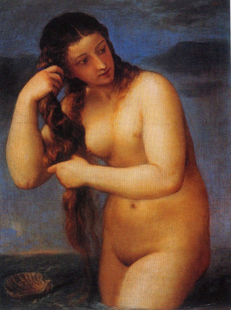 Голая Жена Елена