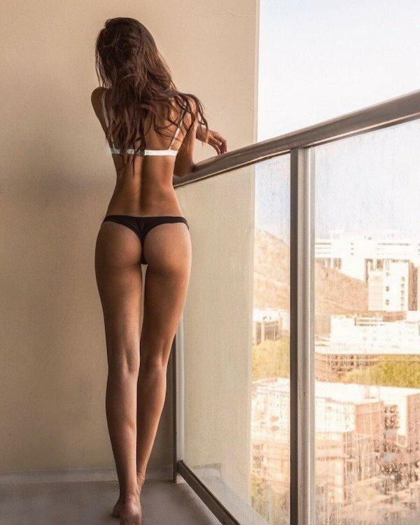 Фото Голых Высоких Девок