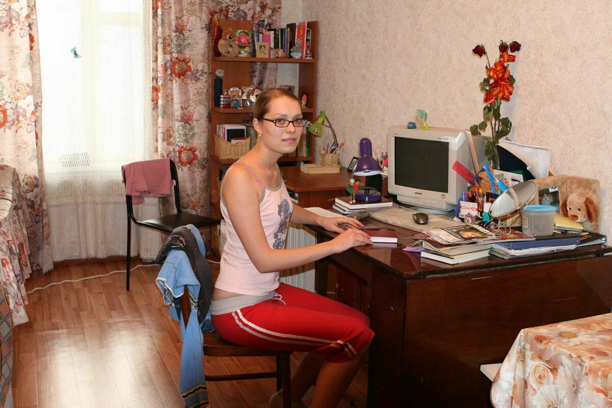 Голые Попки Русских Женщин
