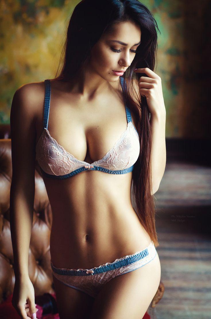 Красивые Голые Русские Женщины