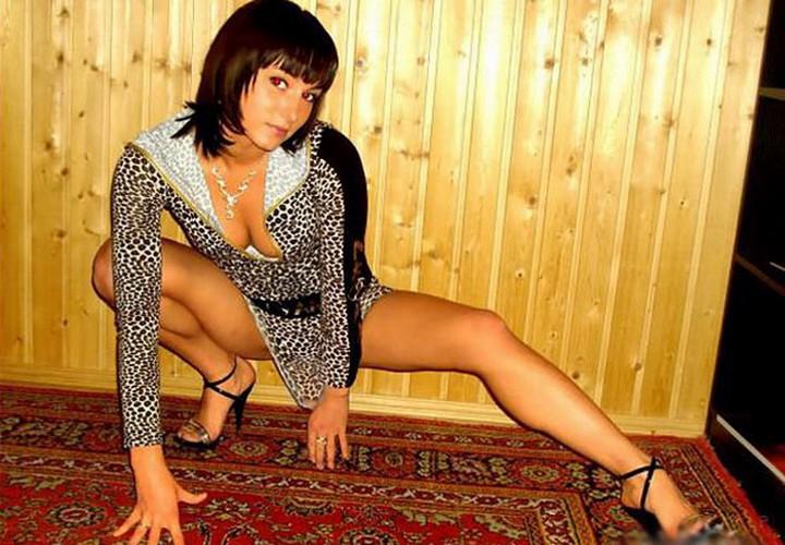 Фото Голых Русских Женщин Соцсетей