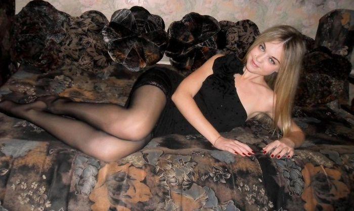 Фото Голых Русских Женщин Вк