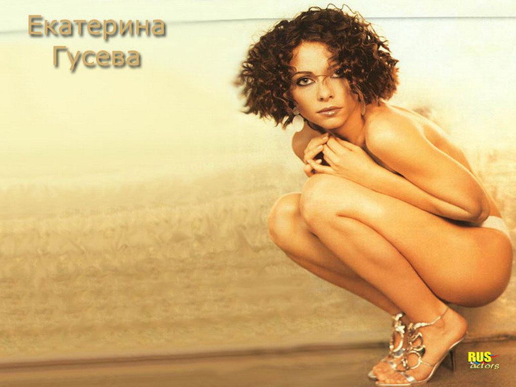 Фото Голой Гусевой