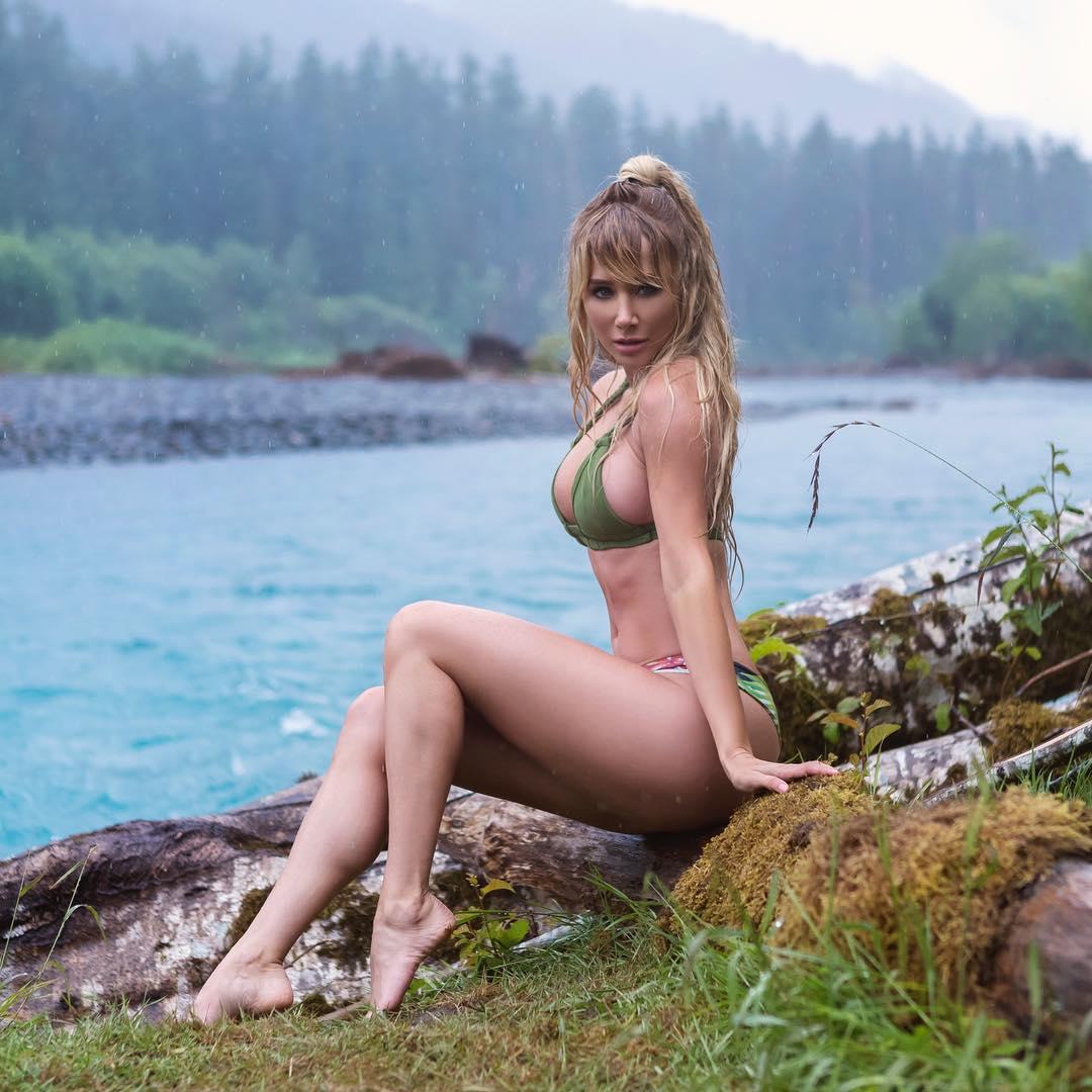 Фото Красивых Голых Девушек России