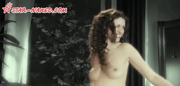 Голая Монро