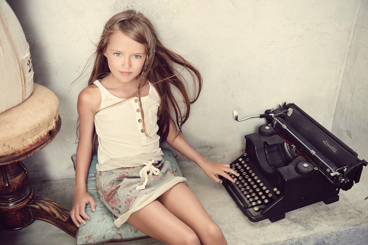 Голая Маленькая Девочка 10 Лет