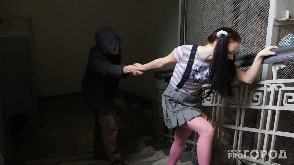 Голые Девки Изнасилование