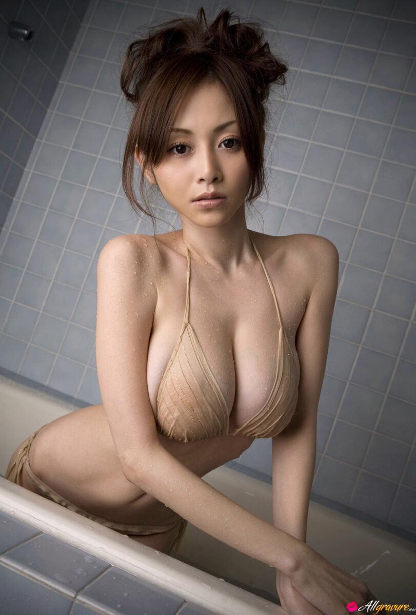 Голые Девки Японки