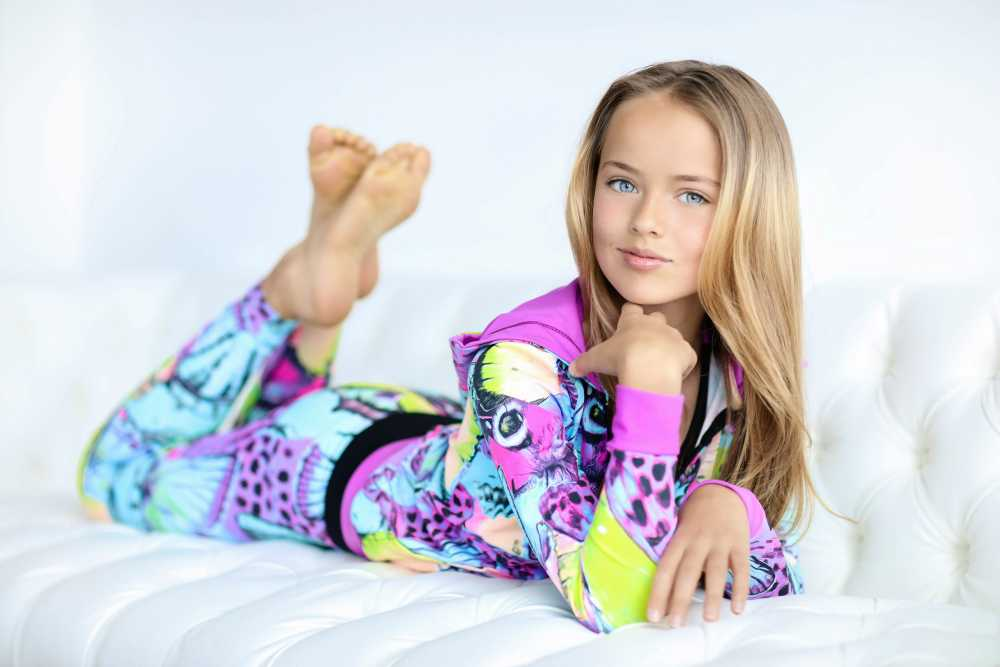 Фото Голых Десятилетних Девочек