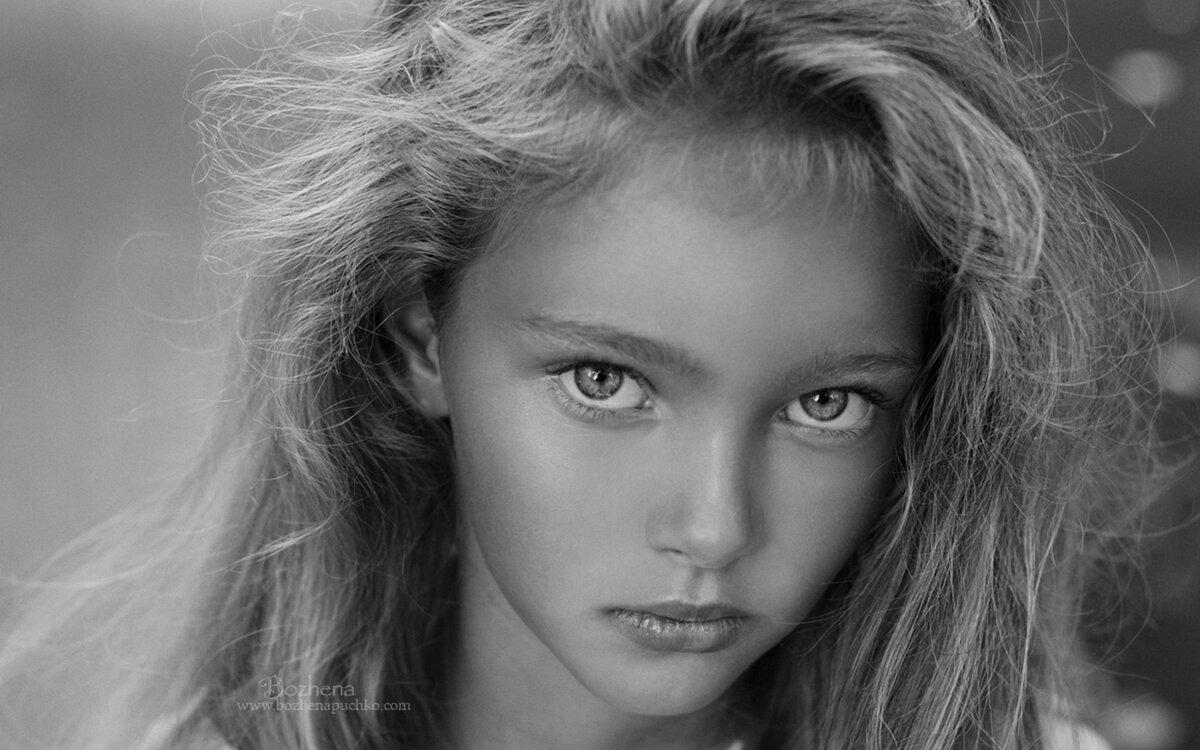 Голые Девочки Модели Фото
