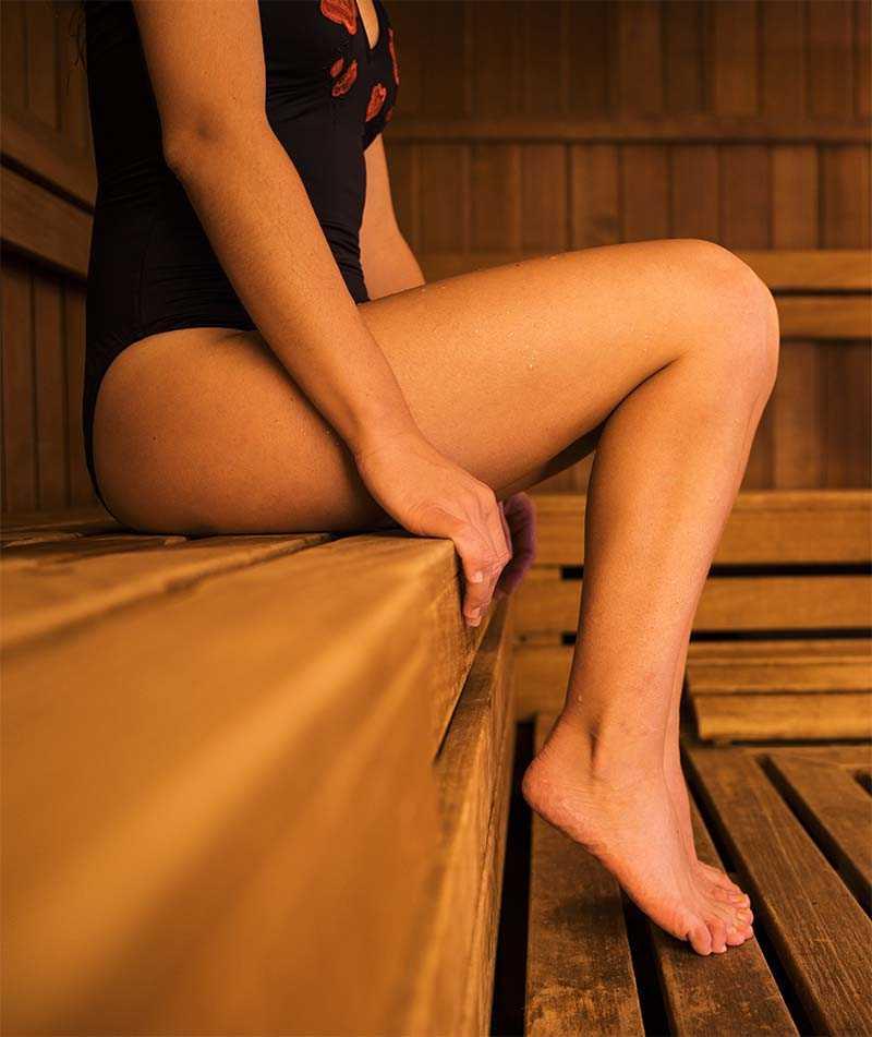 Голые Фото Девушек Баня Сауна