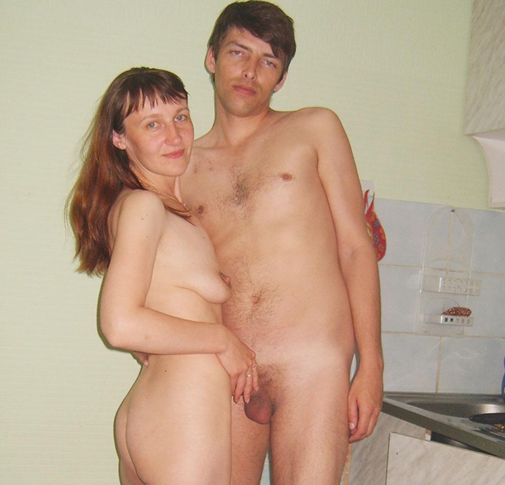 Голые Муж И Жена Частное