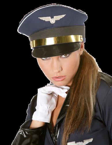Голые Пилотки Девушек