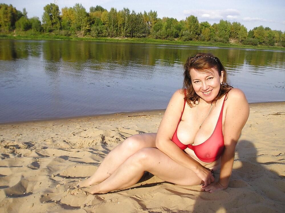 Голые Русские Дамы Фото