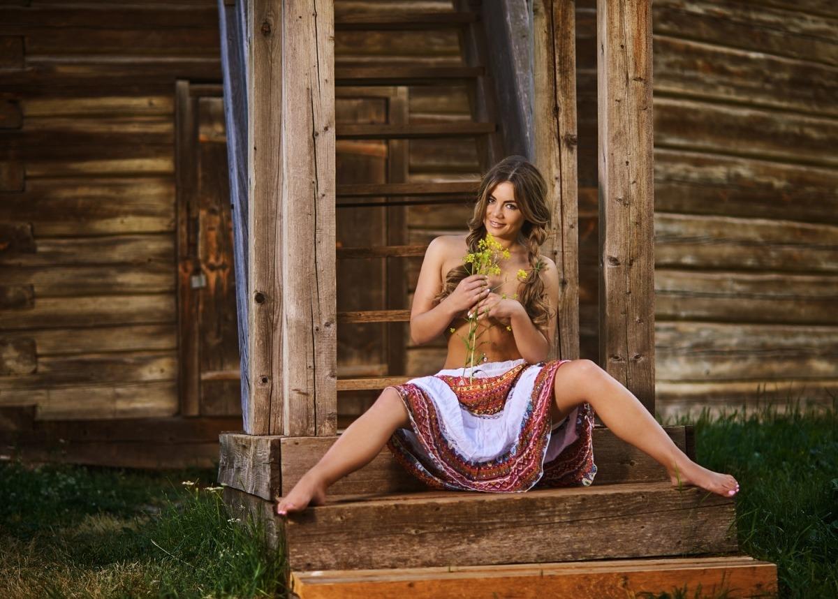Голые Русские Девушки Онлайн Бесплатно