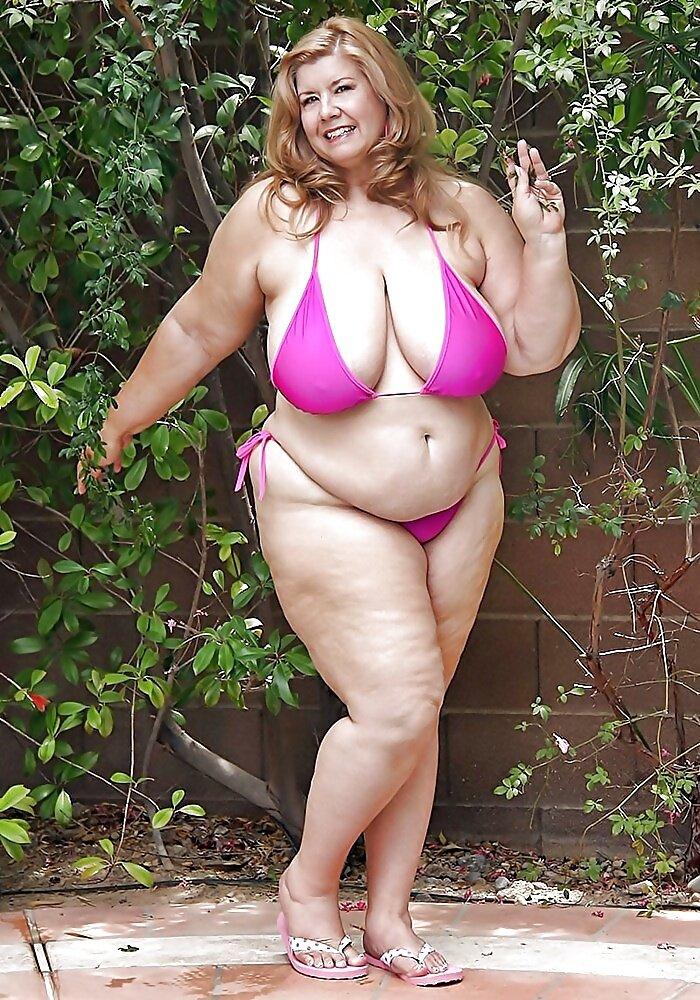 Голые Толстые Девочки