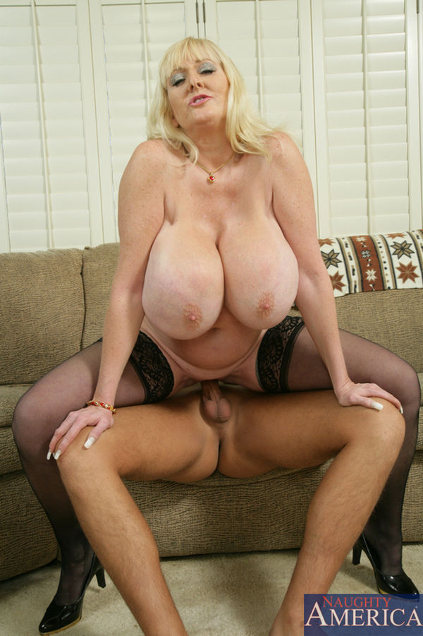 Mature cock young girls