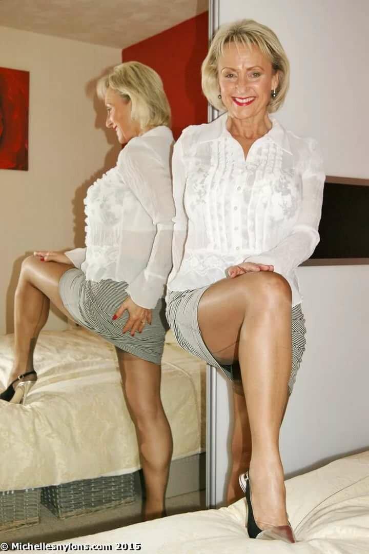 Голые Зрелые Женщин Мамы