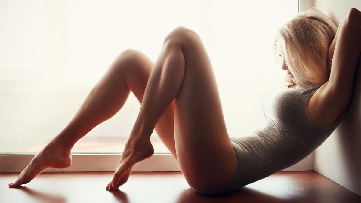 Художественные Фото Голых Девушек