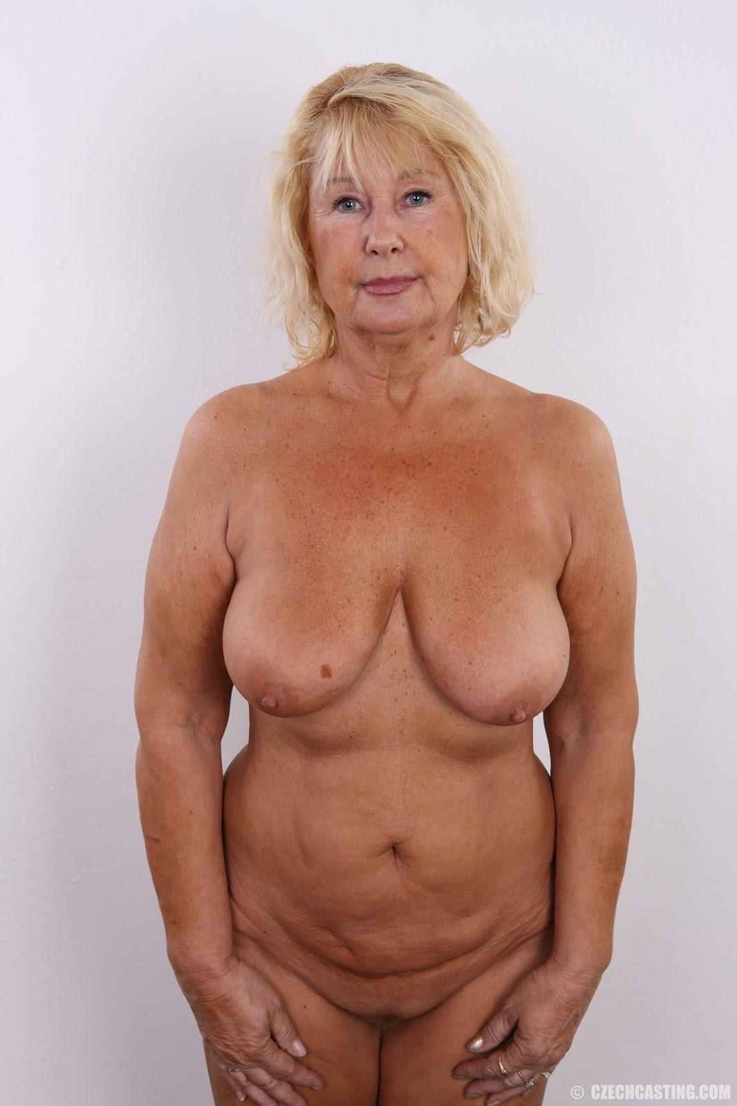 Красивые Голые Старые Женщины