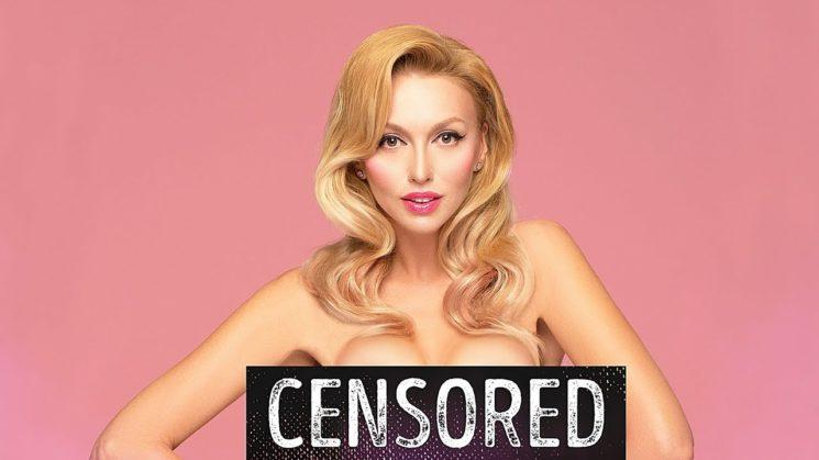 Русские Голые Censored