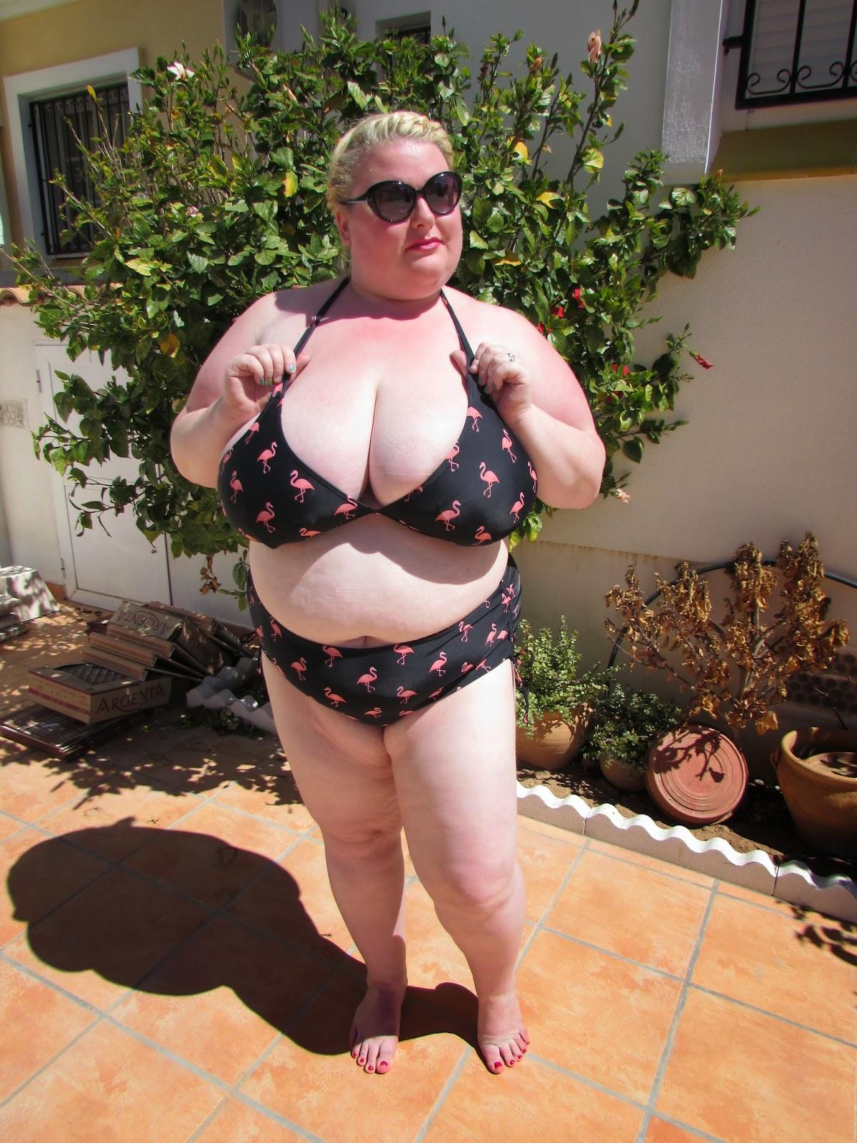 Толстая Женщина Частное Фото Голая