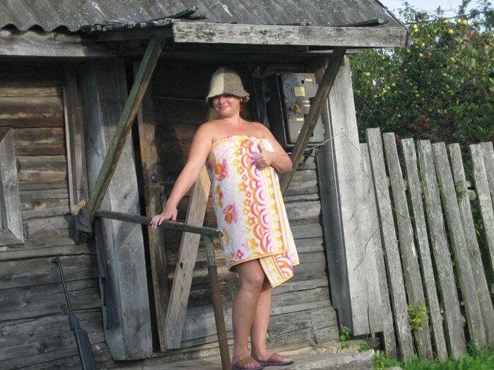 Жена Ждет Мужа Голая