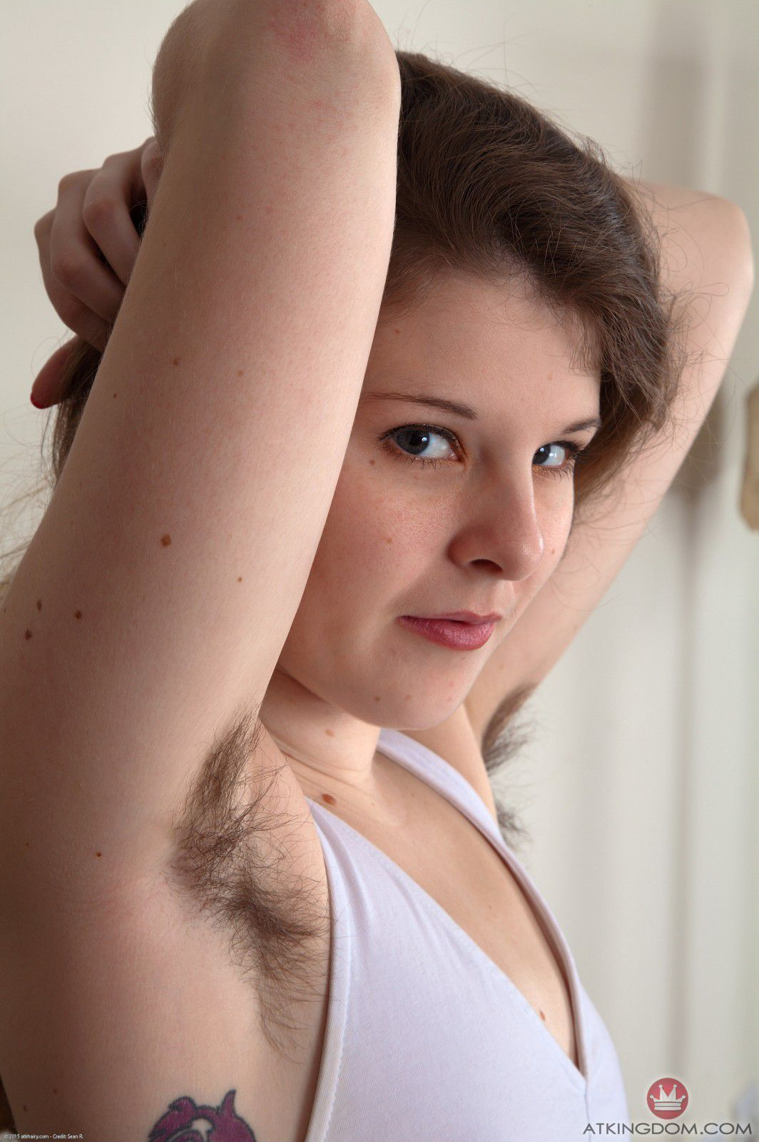 Женщины Мохнатые Голые Фото
